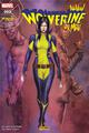 ALL-NEW WOLVERINE & THE X-MEN N 2 (COUVERTURE 12)